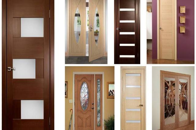 Modele de usi din lemn pentru interioare cu adevarat frumoase