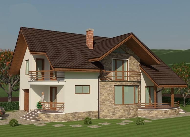 Tigla metalica sau clasica pe acoperisul casei tale?