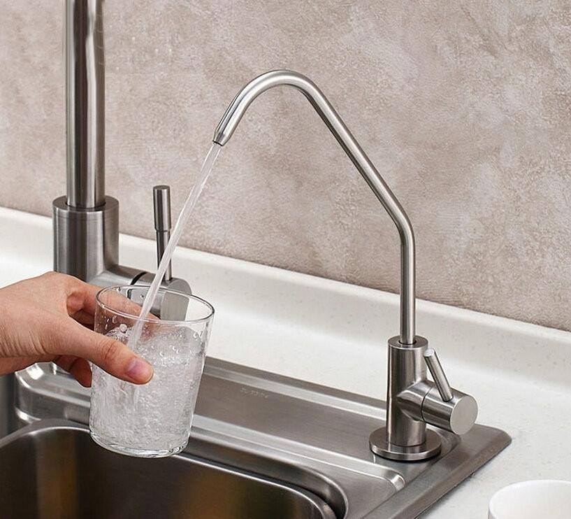 De ce sa alegi un sistem de purificare al apei?
