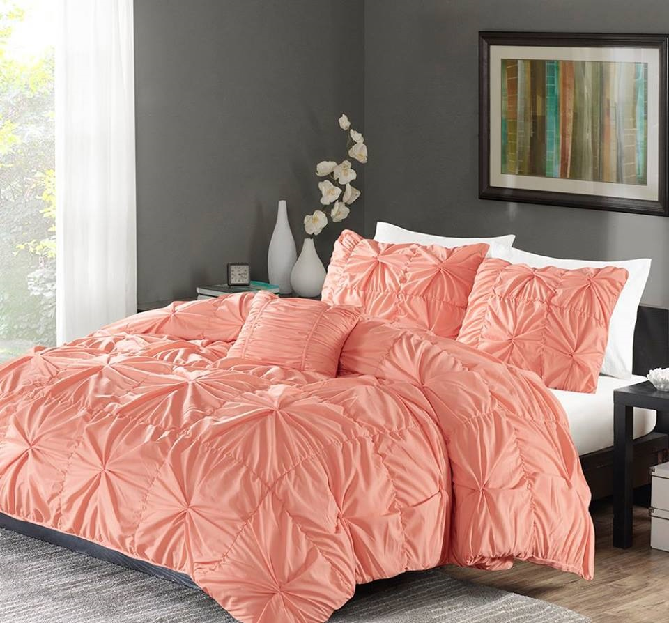 Cum ar trebui sa arate dormitorul perfect. Combinatii de culori la moda